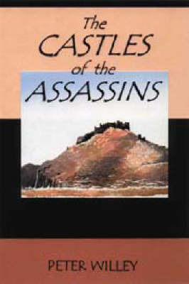 Castles of the Assassins by Peter Willey image