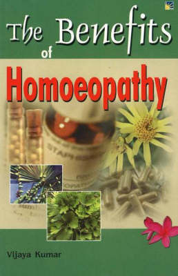 Benefits of Homeopathy by Vijaya Kumar image