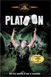 Platoon on DVD