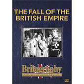 The Fall of the British Empire on DVD