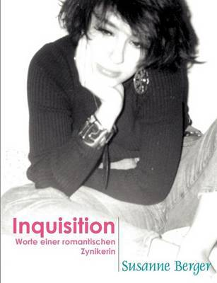 Inquisition by Susanne Berger image