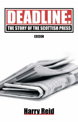 Deadline by Harry Reid