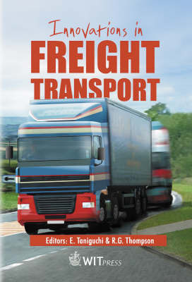 Innovations in Freight Transport: v. 11