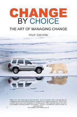 Change by Choice by Philip Cox-Hynd