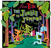 Fleabite - The Jungle is Jumping by fleaBITE