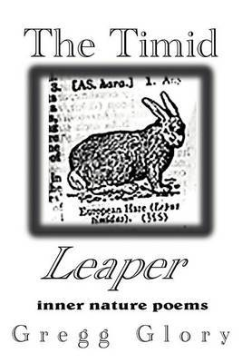 The Timid Leaper: Inner Nature Poems by Gregg G. Brown image