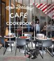 New Zealand Cafe Cookbook by Anna King-Shahab