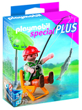 Playmobil Special Plus - Fisherman with Equipment (4779)
