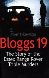 Bloggs 19 by Tony Thompson image