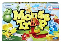 Elefun & Friends: Mousetrap - Classic Edition