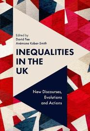 Inequalities in the UK image