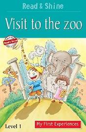 Visit To The Zoo by Pegasus