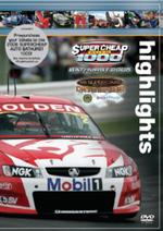 V8 Super Cheap Auto 1000 (Bathurst 2005 Highlights) on DVD