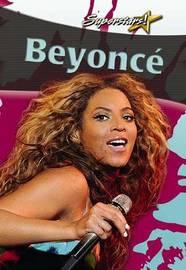 Beyonce by Lynn Peppas
