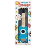 Alex: My Music Ukulele