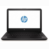 "14"" HP 14-AN006AU AMD Notebook (Black)"