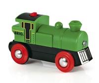 Brio: Railway - Battery Powered Engine