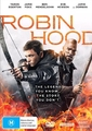Robin Hood (2018) on DVD