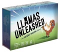 Llamas Unleashed - Party Game