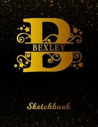 Bexley Sketchbook by Customeyes Publications
