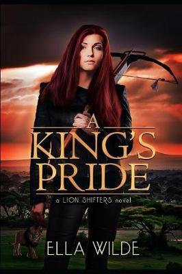 A King's Pride by Vered Ehsani