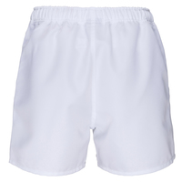 Professional Polyester Short - White (XS) image