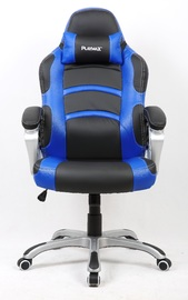 Playmax Gaming Chair Blue and Black for