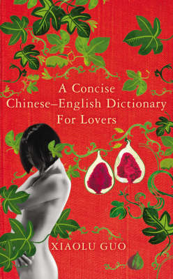 A Concise Chinese-English Dictionary for Lovers by Xiaolu Guo image