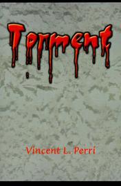 Torment by Vincent L. Perri image