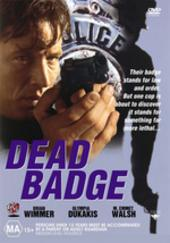 Dead Badge on DVD