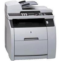 Hewlett-Packard Colour LaserJet 2820 AiO (Print/Scan/Copy) image