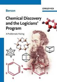 Chemical Discovery and the Logicians' Program by Jerome A. Berson image