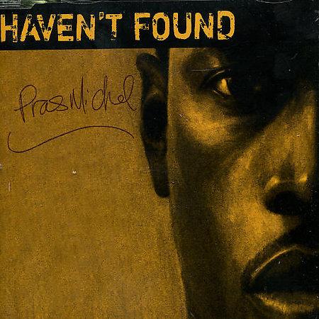 Haven't Found Pt.1 (2 Tracks) [Single] by Pras