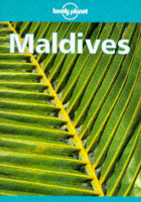 Maldives and Islands of the East Indian Ocean by Robert Willox