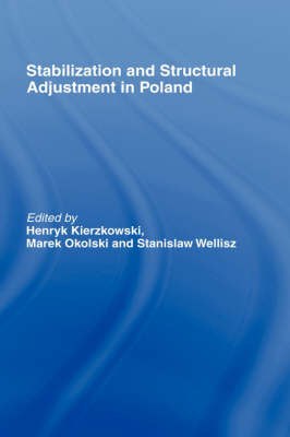 Stabilization and Structural Adjustment in Poland
