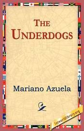 The Underdogs by Mariano Azuela image