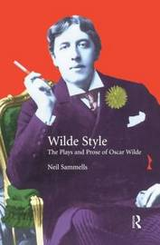 Wilde Style by Neil Sammells image