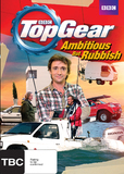 Top Gear: Ambitious But Rubbish DVD