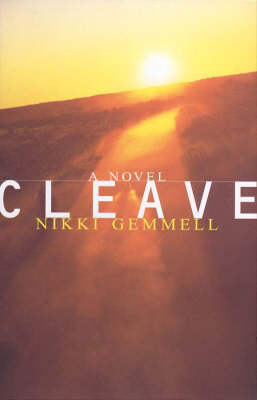 Cleave by Nikki Gemmell image