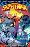 New Superman Made in China (Rebirth): Volume 1 by Gene Luen Yang
