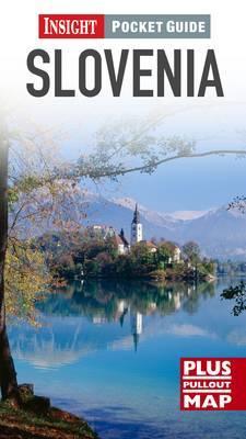 Insight Pocket Guide: Slovenia image