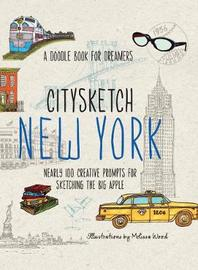 Citysketch New York by Michelle Lo
