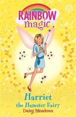 Harriet the Hamster Fairy (Rainbow Magic #33 - Pet Keeper