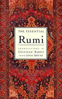 Essential Rumi by Coleman Barks image