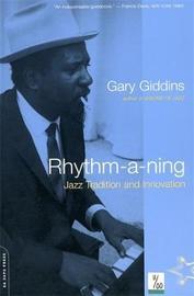 Rhythm-a-ning by Gary Giddins