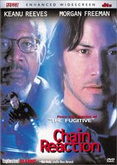 Chain Reaction on DVD