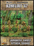 Konflikt '47 Japanese Ghost Attack Squad