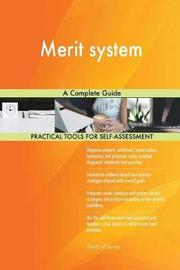 Merit System a Complete Guide by Gerardus Blokdyk image