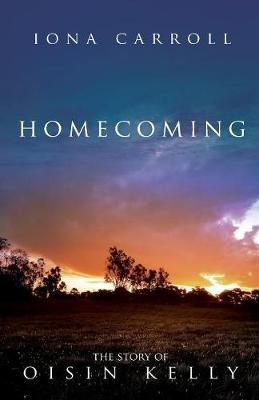 Homecoming by Iona Carroll image