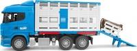 Bruder: Scania - Stock Truck